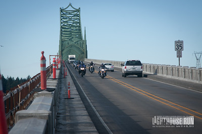 HD Bridge J-2009