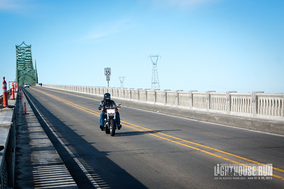 HD Bridge J-2030