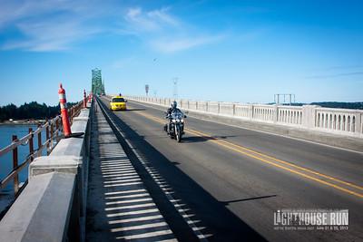 HD Bridge J-2033
