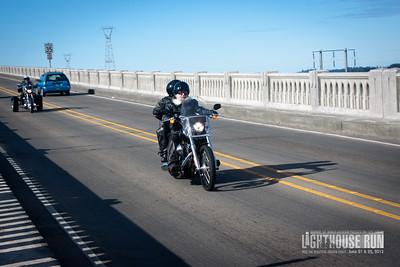HD Bridge J-2044