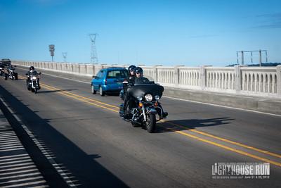 HD Bridge J-2043