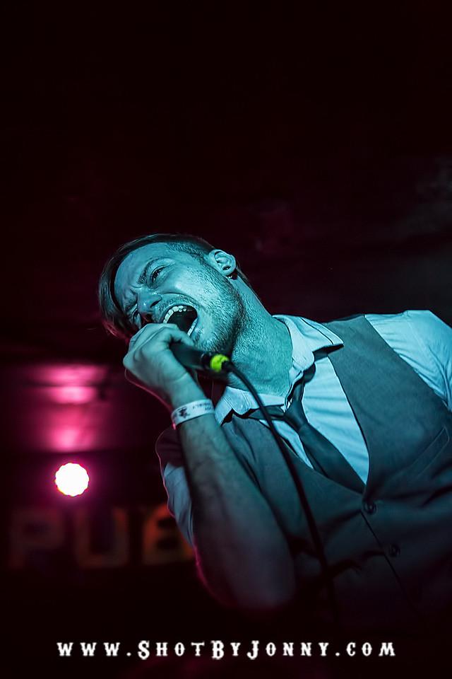 Harper & The Moths - 10/26/13