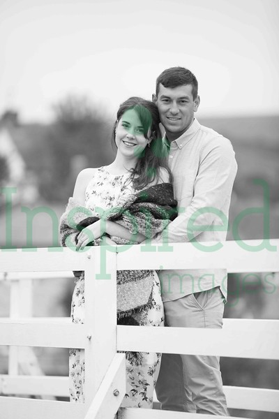 Harriet & Roger - Engagement Shoot Alfriston