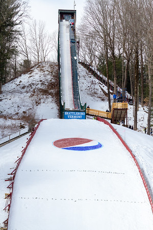2019 Harris Hill Ski Jump - Saturday