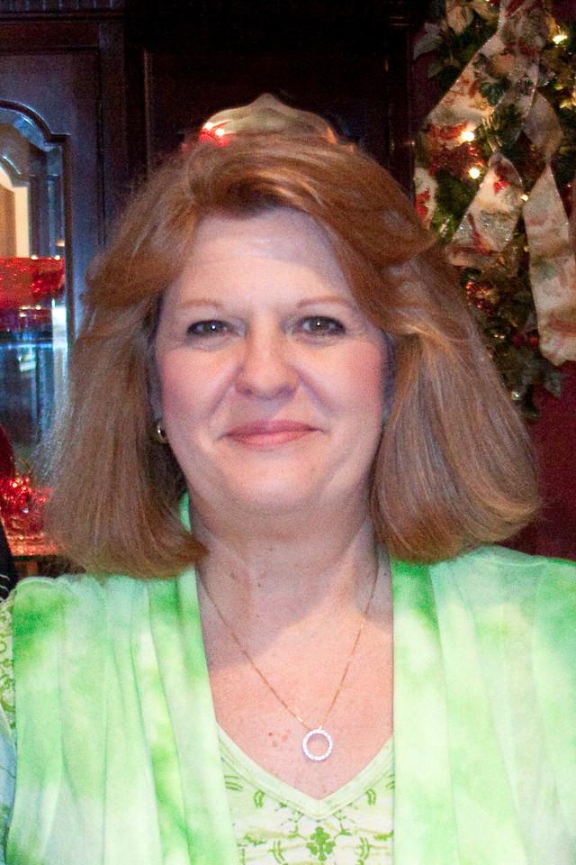 Sherri Waterbury Bryant, daughter, Plano, Texas, alias Party Mama...any excuse to throw a party!!!