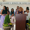 The Harry L Jones Sr Golf Course Renaming Ceremony 10-14-17 by Jon Strayhorn