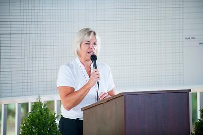 The Harry L Jones Sr Golf Course Renaming Ceremony 10-14-17 by Jon Strayhorn