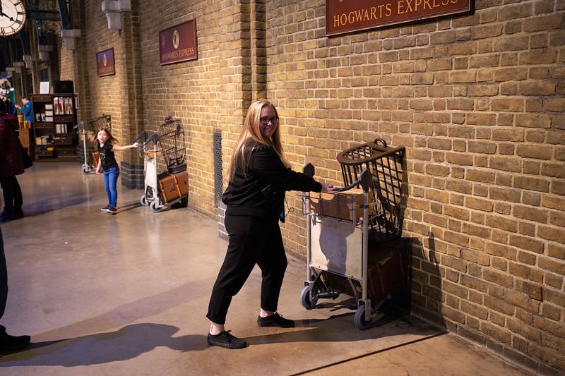 Harry Potter 2019