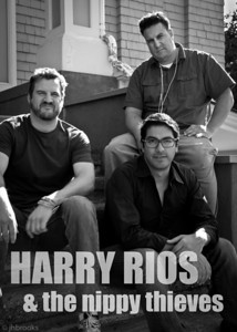 Harry Rios and the Nippy Thieves
