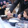 Town Residential Celebrates Harvest Fest 2014