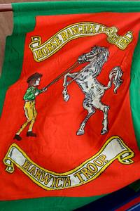 Harwich Horse Rangers Open Day 2015