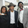 Andrea Barnwell Brownlee, Radcliffe Bailey, James W. Jackson