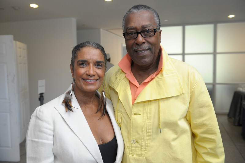 Camille Love, Stan Clemons