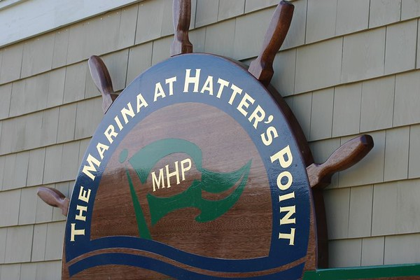 Hatters Point Marina Party 2005