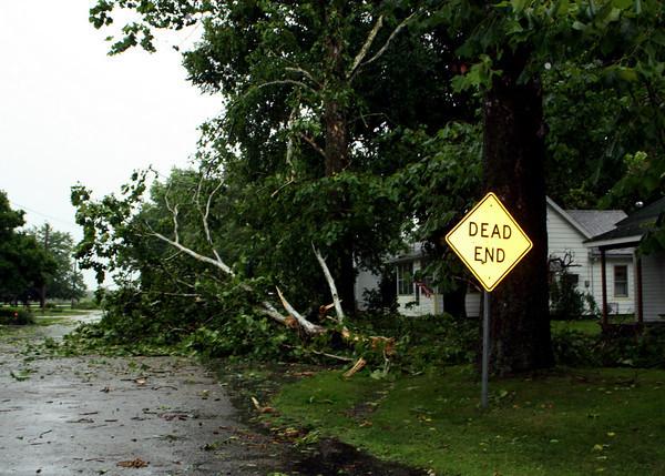 """""""Dead End"""""""