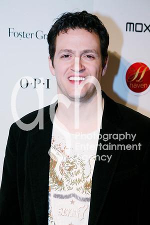 Actor Tom Malloy
