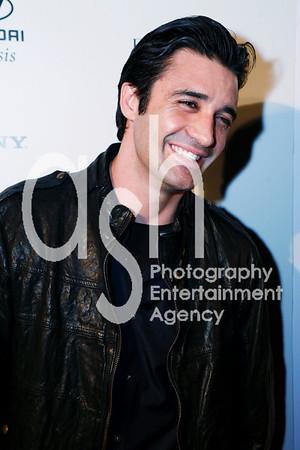 "Gilles Marini ""Actor"""