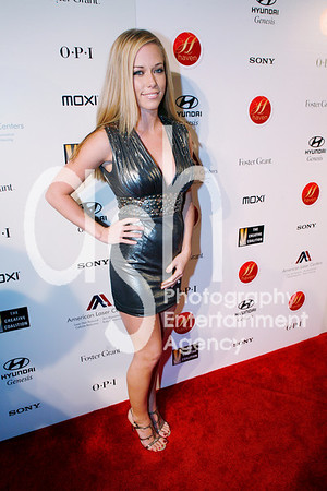 """Kendra Wilkinson  """"Television personality / Playmate"""""""