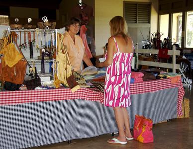 Hawaii Horse Expo 2009-Expo Days
