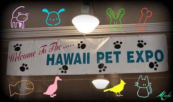 Hawaii Pet Expo