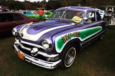 Hawley Car Show