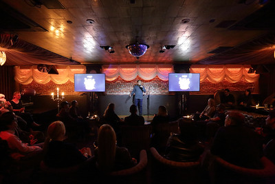 Hawthorn Comedy Night 4-27-2016