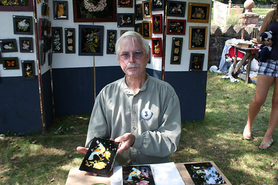 Happenings at the Hay Creek Festival recently, held Sept. 6 through Sept. 8.