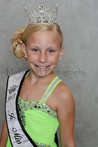 Hayleigh {2015 Pana Tri-County Jr Miss}