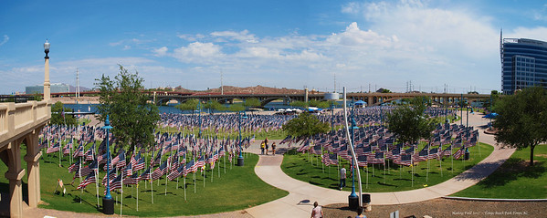 Healing Field 2012