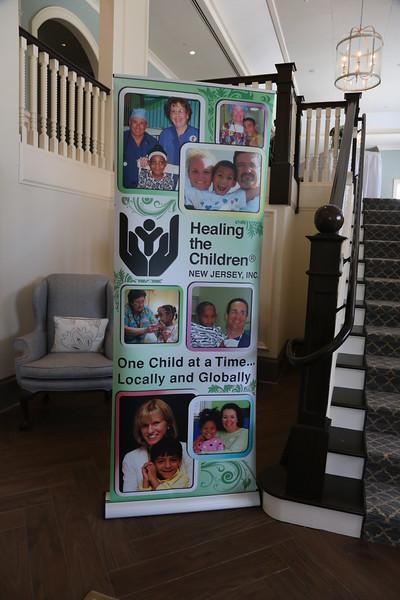 Healing The Children 34th Gala May 2, 2015
