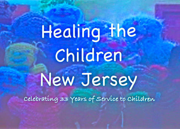 Healing The Children March 15th 2014