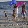 Children at play, in-joy