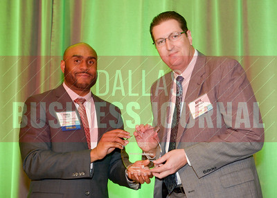 Terracon Consultants Inc. #29 Healthiest Employers in north Texas.