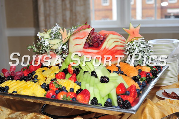 Healthy Families, Breakfast with Santa, Winchester, VA