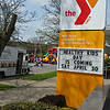 The New Castle Community YMCA held its annual Healthy Kids Day on Saturday, with activities both in and outside its 20 W. Washington St. facility.