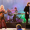 Don Knight | The Herald Bulletin<br /> Heart in Concert at Hoosier Park on Friday.