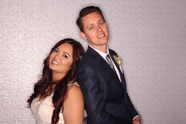 Heath Wedding 2017