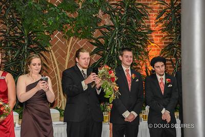 Nagy-Millen Wedding