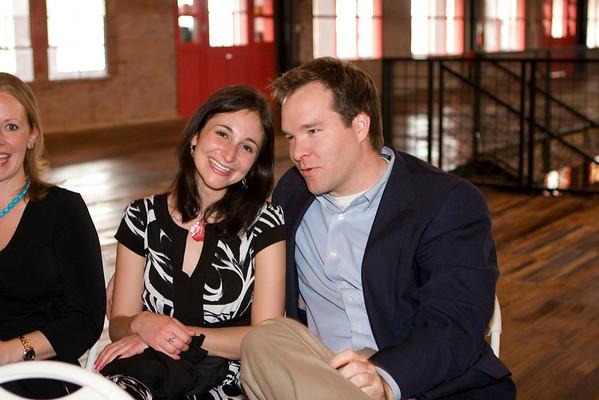 Heather & Ryan Wedding weekend