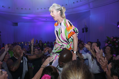 Heather's Party!... Miami Beach... November, 2017