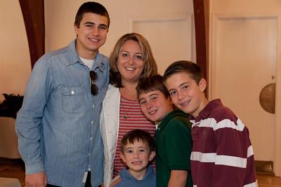 Heidt Family Reunion