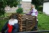 Heimatfest 800 Jahre Sosa - Das Dorf