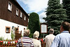 """Wanderung: """"Auf den Spuren der ersten Siedler"""" mit herr Winkler 25.06.2007"""