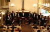 Konzert mit Ludwig Güttler in der Kirche