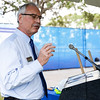 New College of Florida Ground breaking of the R.V Heiser Natural Sciences  Complex