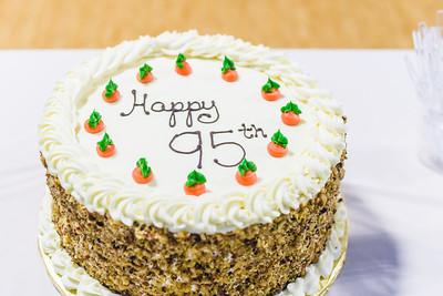 Helen Bieda 95th Birthday Party