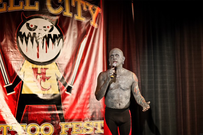 Hell City - 08/26/11