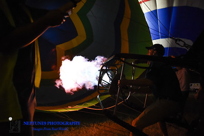 BalloonaPalooza! Helotes TX. Cornyval Fair Grounds offered up 3 days of fun for the entire family, arts & crafts, food, music, balloon glow show and tethered rides! Gallery: http://smu.gs/2cXLs1G (Oct 2, 2016)