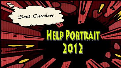 Help Portrait 2012 #1
