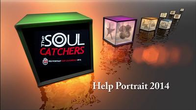 Help Portrait 2  TL